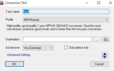 How to use NextPVR with MCEBuddy and Plex - NextPVR - MCEBuddy